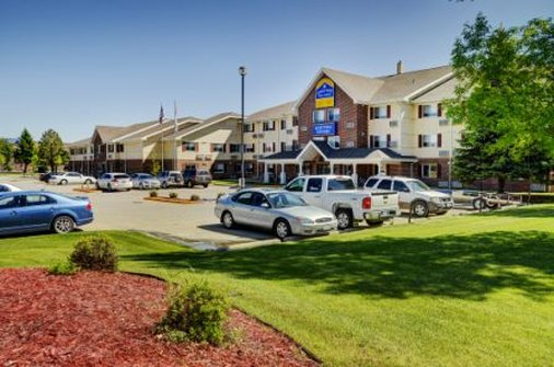 Lakeview Inn And Suites Grand