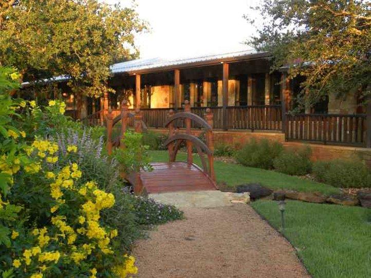 4D Guest Ranch