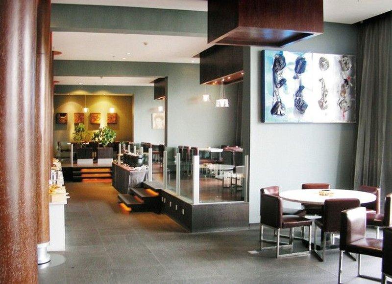 In Zone Contemporary Theme Art Hotel