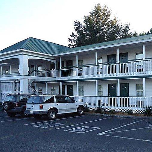 Magnuson Hotel Summerton