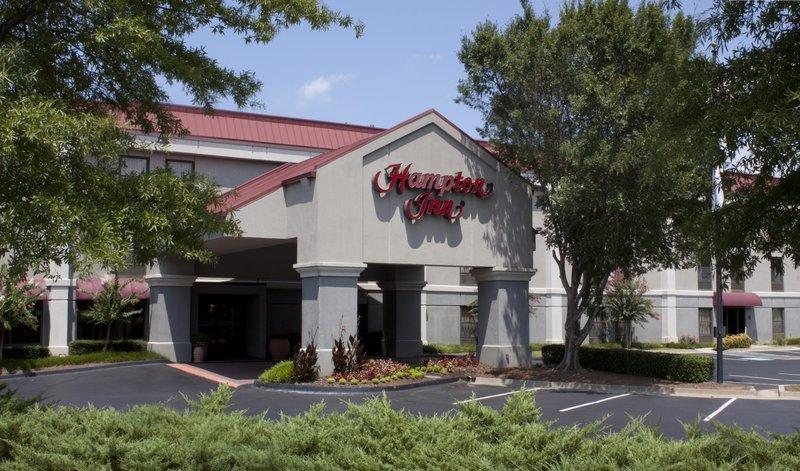 Hampton Inn Atlanta - Lawrenceville