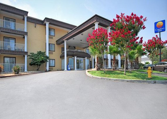 Comfort Inn Red Bluff