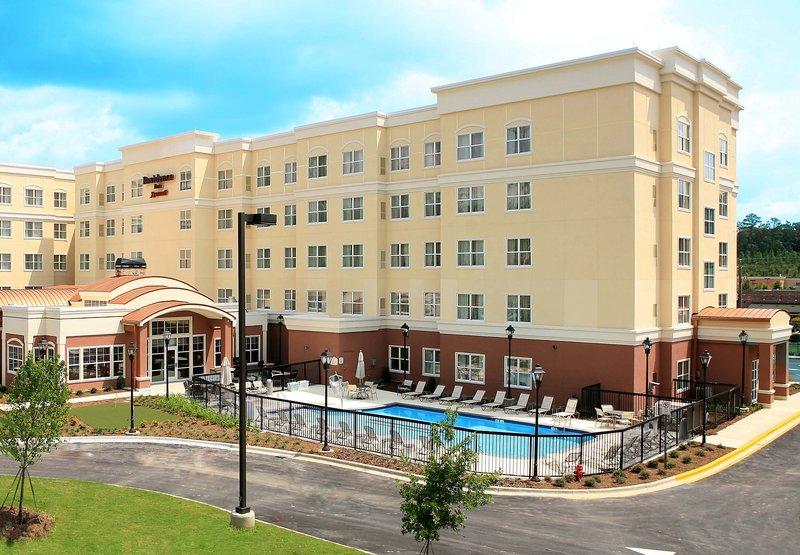 Residence Inn by Marriott Birmingham / Hoover
