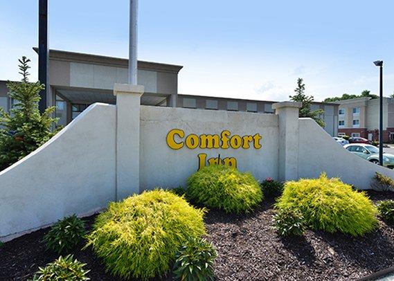 Comfort Inn Medford Long Island