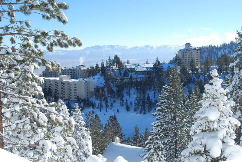 The Ridge Resorts