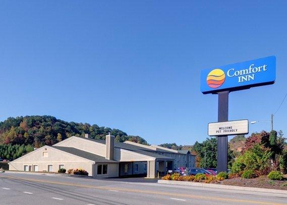 Comfort Inn Princeton