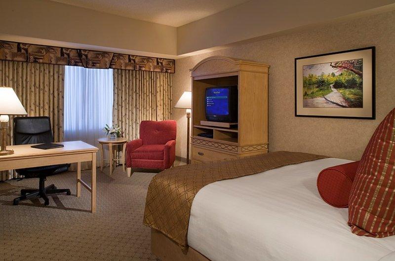 Adoba Dearborn Hotel