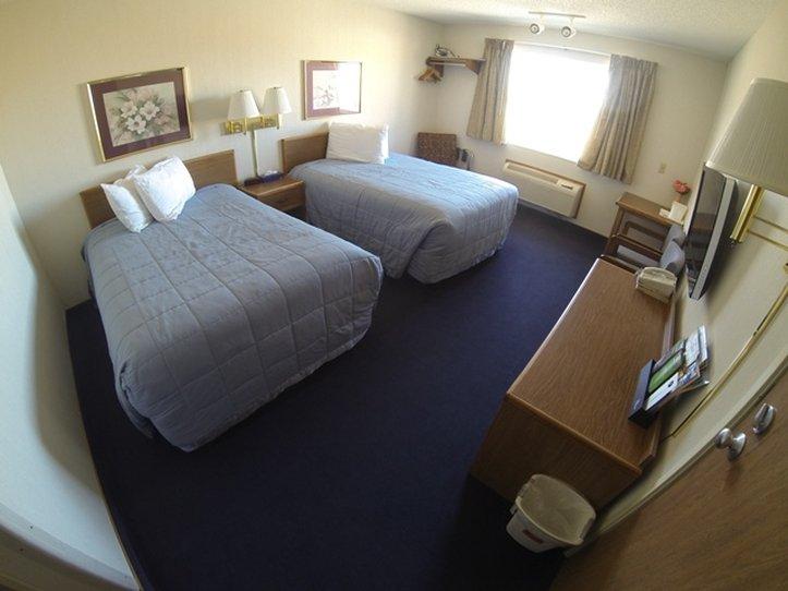 Red Carpet Inn & Suites N Sioux City