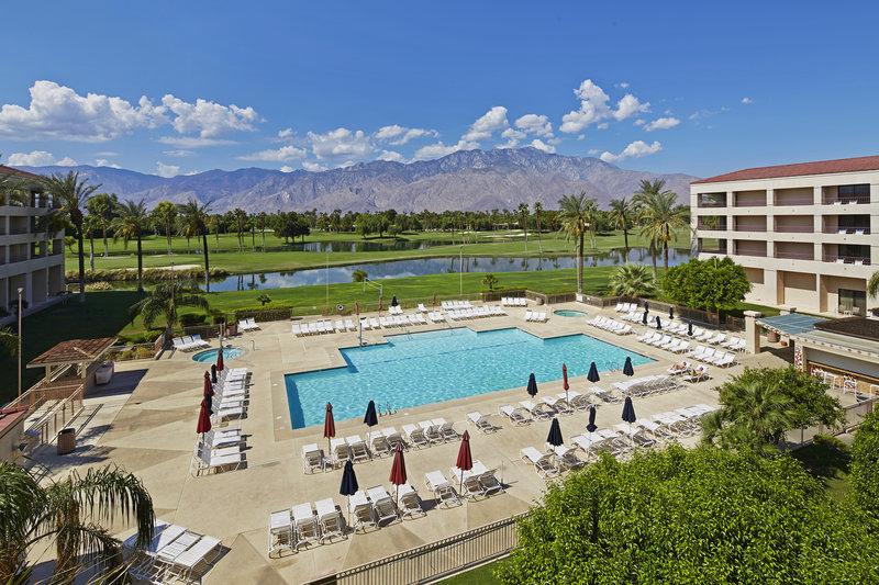 Desert Princess Golf Resort