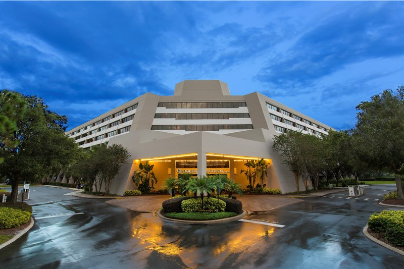 DoubleTree Suites By Hilton Orlando In The Walt Disney World