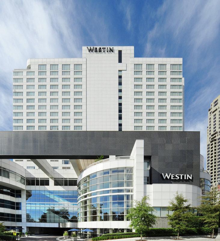 The Westin Buckhead Atlanta