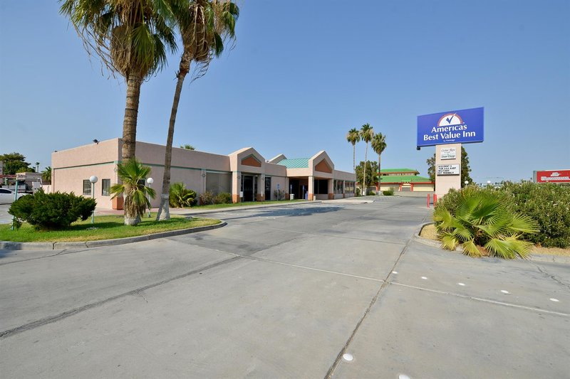 Americas Best Value Inn Yuma
