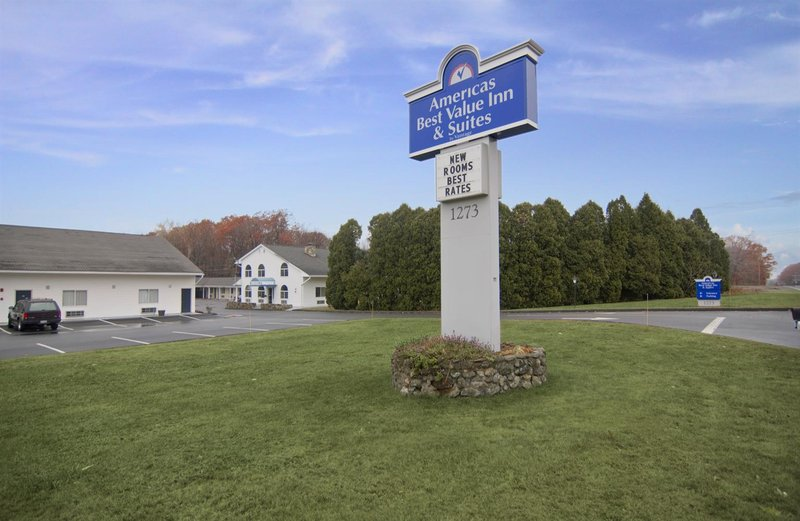 Americas Best Value Inn And Suites Wolcott