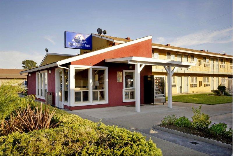 Americas Best Value Inn South