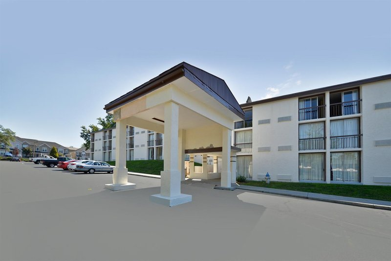 Americas Best Value Inn Bloomington