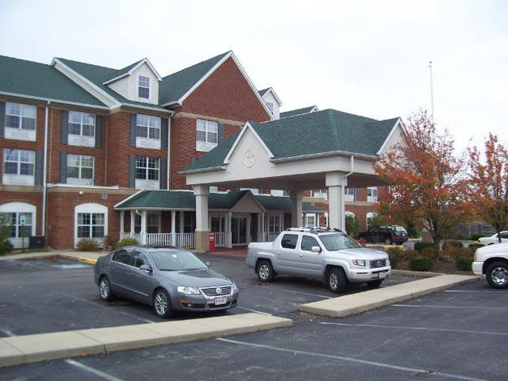 FairBridge Inn & Suites Marion