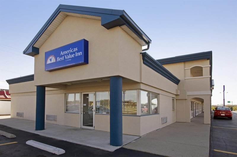 Americas Best Value Inn Fort Wayne
