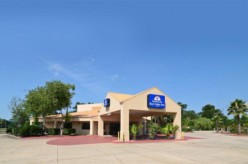 Americas Best Value Inn Lake Charles I 10 Exit 33