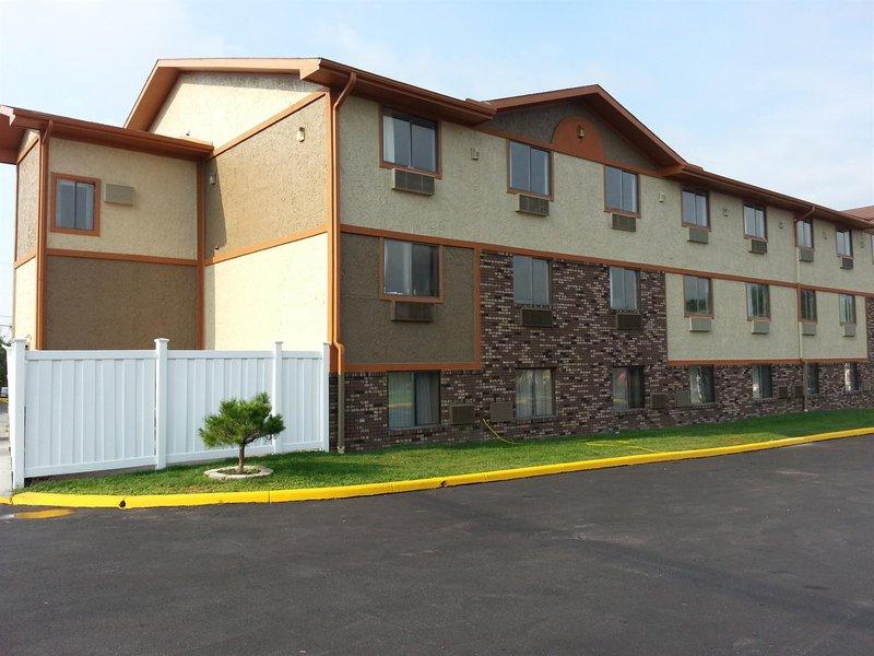 Americas Best Value Inn And Suites Bedford