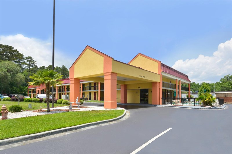 Americas Best Value Inn Hinesville