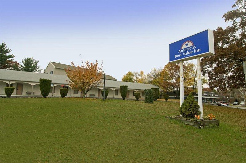 Americas Best Value Inn North Kingstown