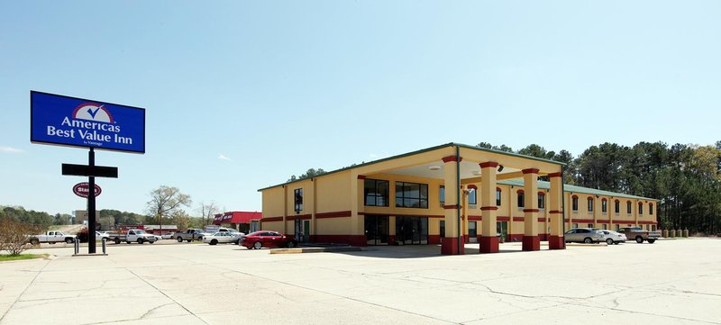 Americas Best Value Inn Hazlehurst MS