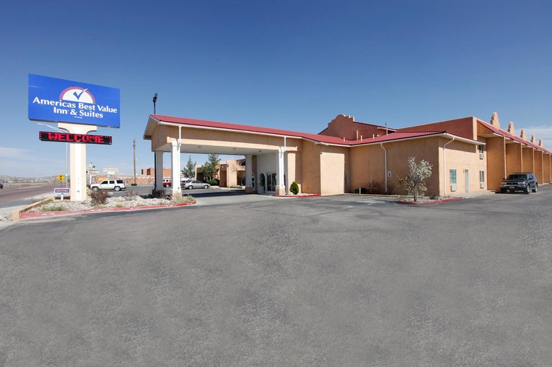 Americas Best Value Inn And Suites Gallup
