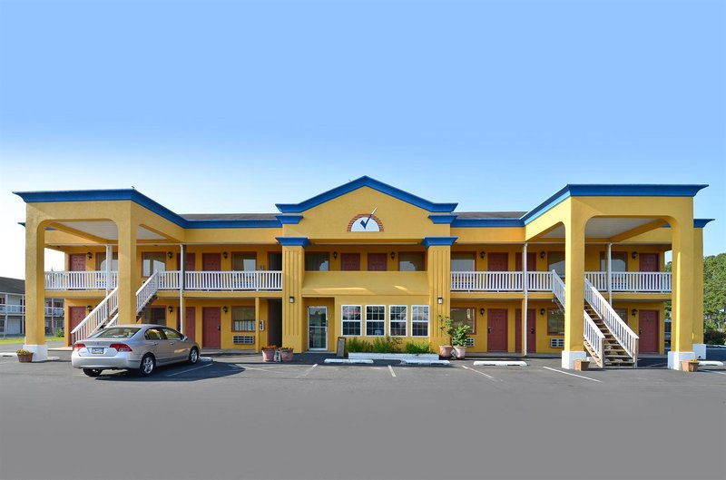 Americas Best Value Inn Princess Anne