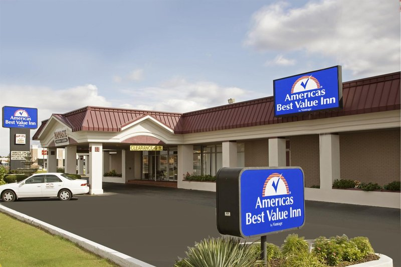Americas Best Value Inn Salisbury