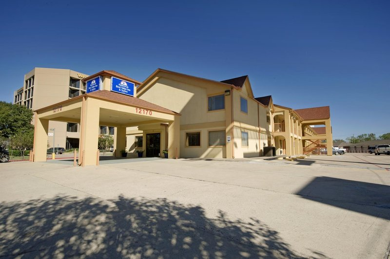 Americas Best Value Inn Suites Houston Northwest Brookhollow