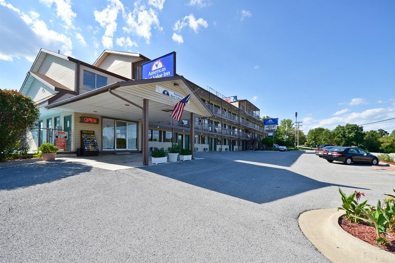 Americas Best Value Inn Branson