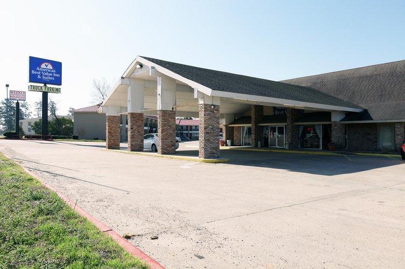 Americas Best Value Inn Huntsville