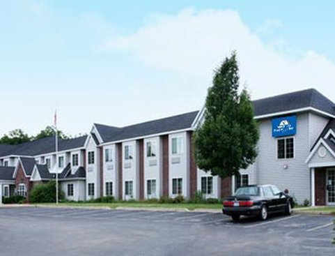 Americas Best Value Inn And Suites Racine
