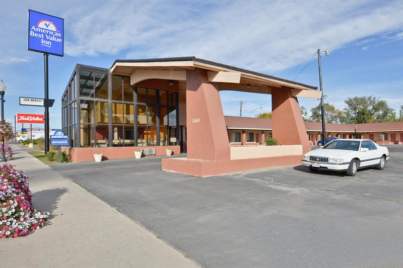 Americas Best Value Inn Vernal