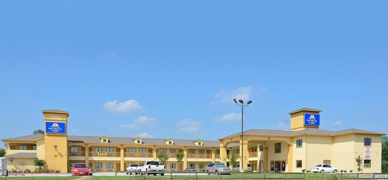 Americas Best Value Inn And Suites Tomball