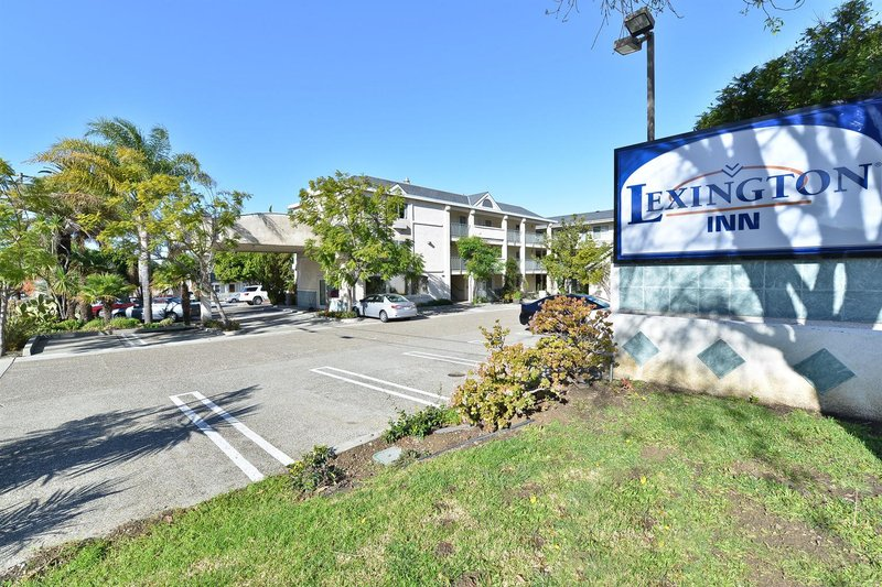 Lexington Inn San Luis Obispo