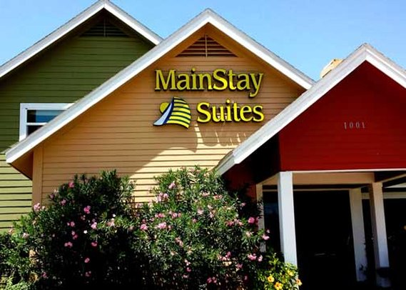 MainStay Suites Bossier City
