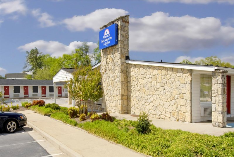 Americas Best Value Inn And Suites Conyers