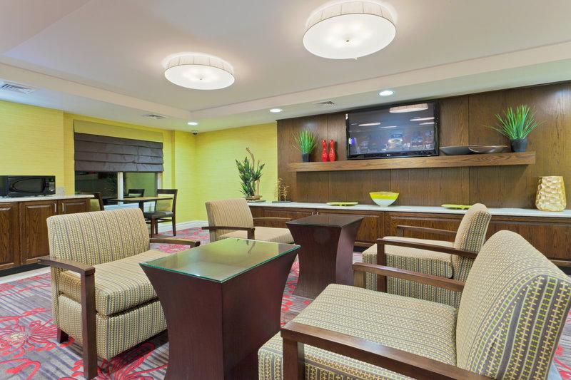 Holiday Inn Express Hotel of Neptune