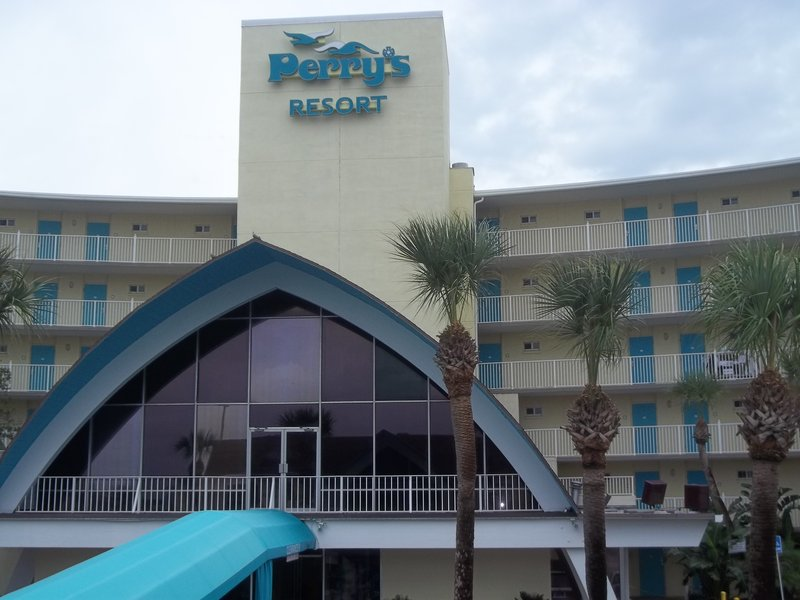 Perry's Ocean Edge Resort