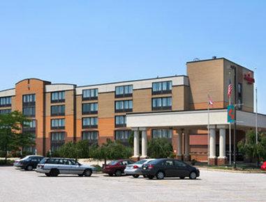 FairBridge Hotel Cleveland East