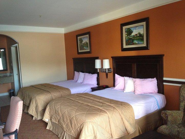 Scottish Inns And Suites Alvin