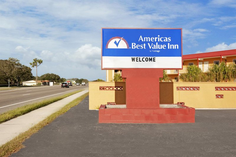 Americas Best Value Inn Tavares