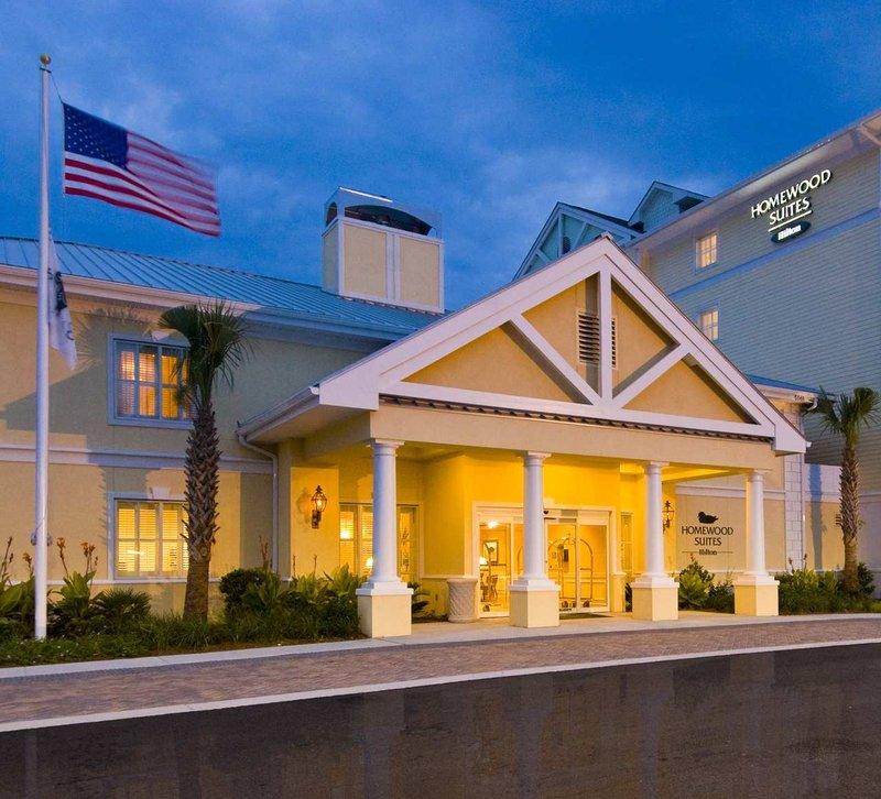 Homewood Suites By Hilton - North Charleston-Airport SC