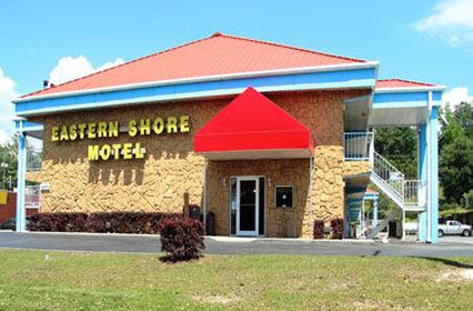Eastern Shore Motel