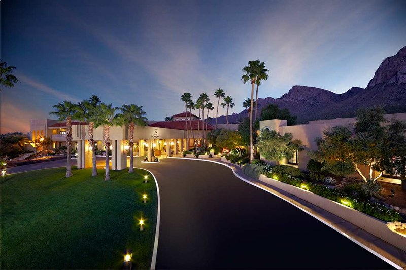 Hilton Tucson El Conquistador Golf - Tennis Resort