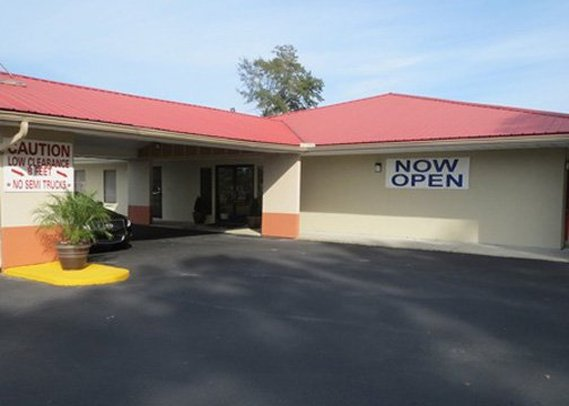 Econo Lodge Defuniak Springs