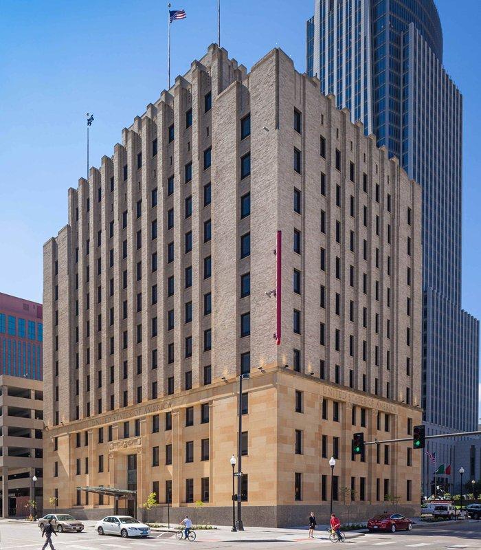 Residence Inn by Marriott Omaha Downtown / Old Market Area