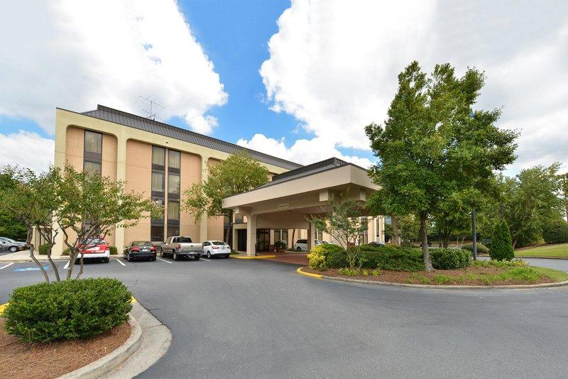Hampton Inn Atlanta-Marietta