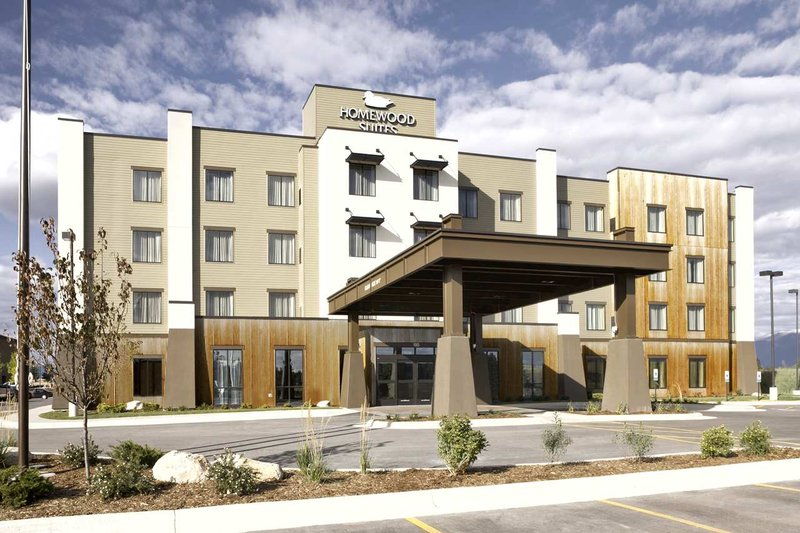 Homewood Suites Kalispell MT